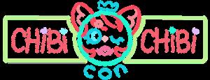 Chibi Chibi Con Logo