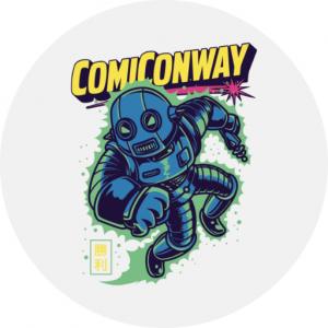 ComiConway Logo