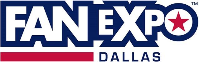 Fan Expo Dallas Logo