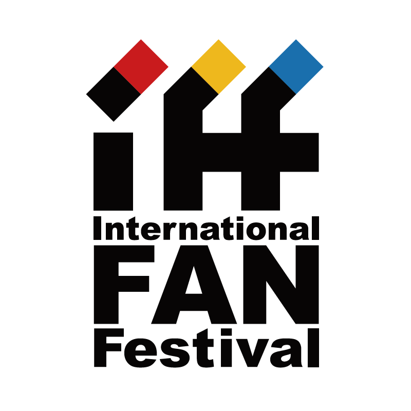 IFF-International-Fan-Festival-Logo