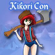 Kikori Con Logo