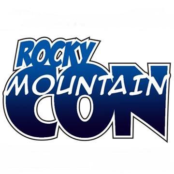 Rocky Mountain Con Logo