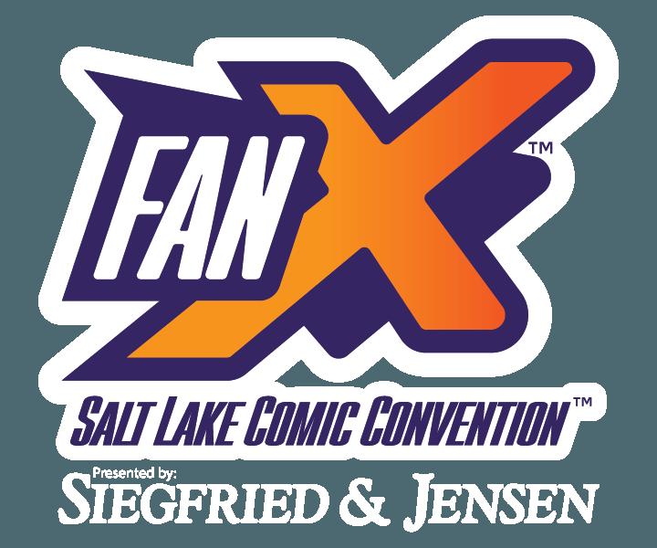 FanX Salt Lake Comic Convention