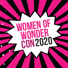 Women of Wonder Con